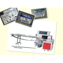 Disposable Glove Packaging Machine (CB-100X)