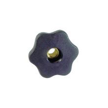 Moule par injection de production de pièces en plastique de haute précision