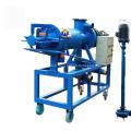Machine de déshydratation de fumier de poulet ou de bouse de vache