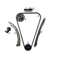 Timing Chain Kits for Honda 2.0L K20A3, Z3 4cyl 02-09