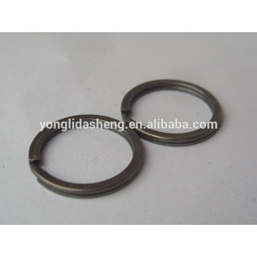 LOW MOQ various metal ring hardware accessory with high quality