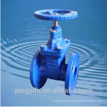 gost flanges casting china ru valve gas manual valve