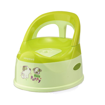 Baby Kid Closestool Potty Training Chair