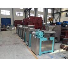 15KW double roller granulator machine for UREA fertilizer