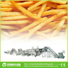 Fr-2000 Net Belt Continuous Frying Production Line (noix de haricots, céréales, frites, frites, aliments gonflés, etc.)
