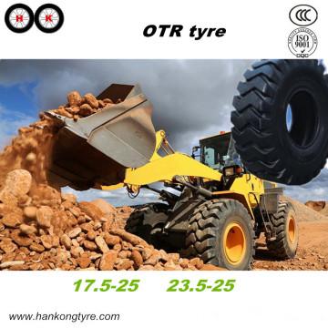 OTR Reifen, Industrieller Reifen, Radial Reifen