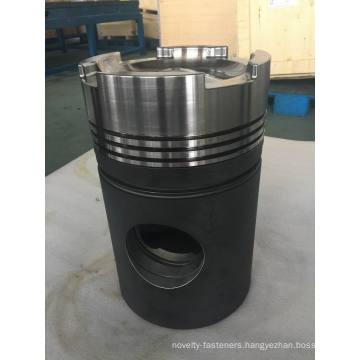 Piston Ring Manufacturing Machines