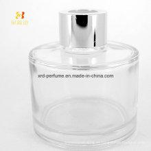 Botella de perfume de vidrio Embalaje de botella cosmético