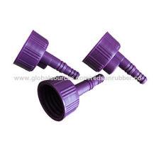 Productos de plástico moldeados por inyección personalizados