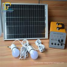 Rechargeable Outdoor flexible solar panel 5v