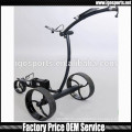 golf trolley electric remote control