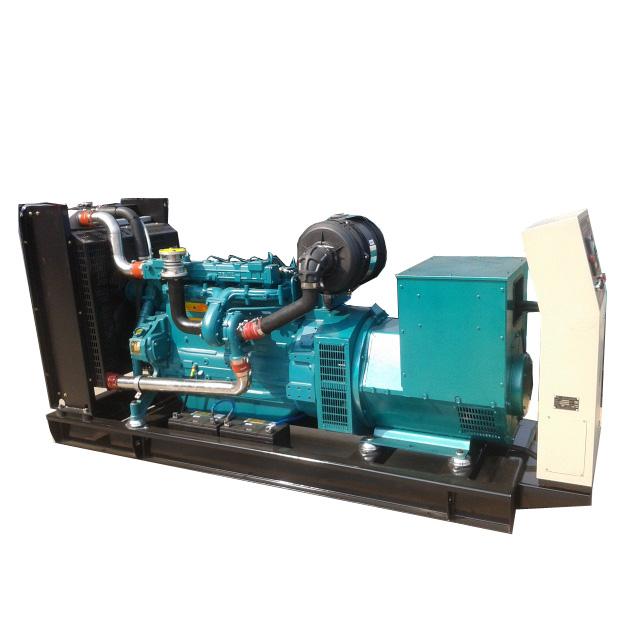 100 300kw Weichai Generator Diesel