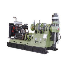 XY-5A Spindle type core drilling rig