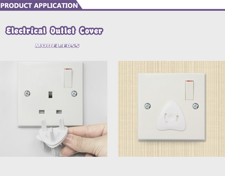 Safety Socket Cover