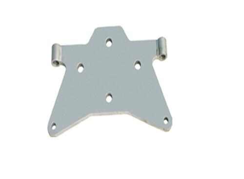LK Type Yoke Plate in Electric Line Accessories
