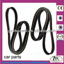 Bajo Precio Genuino Buena Buena Mazda 3 BK Cinturones de Coche ZJ01-15-909