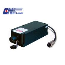 589nm Single Longitude Yellow Laser