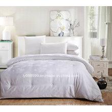 100% Silk Luxury Quilt