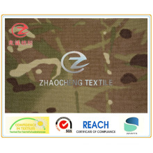 1000d Nylon Cordura with Russia Style Printing and PU Coated (ZCBP245)