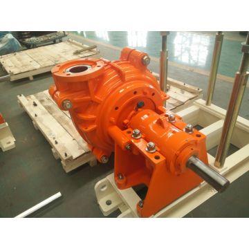 Pompa per fanghi centrifughi per solidi di grandi dimensioni