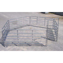 40 Feet Size Horse Fencing with ISO9001: 2008