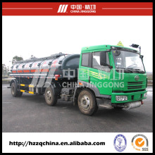 10715X2490X3100mmchemical Liquide Citerne (HZZ5251GHY) à vendre