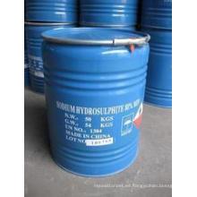 Hidrosulfito de calidad industrial del grado de Hight para la venta