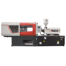 New plastic moulding machinery