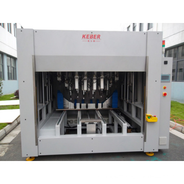 Automobile Bumper Ultrasonic Welding Machine