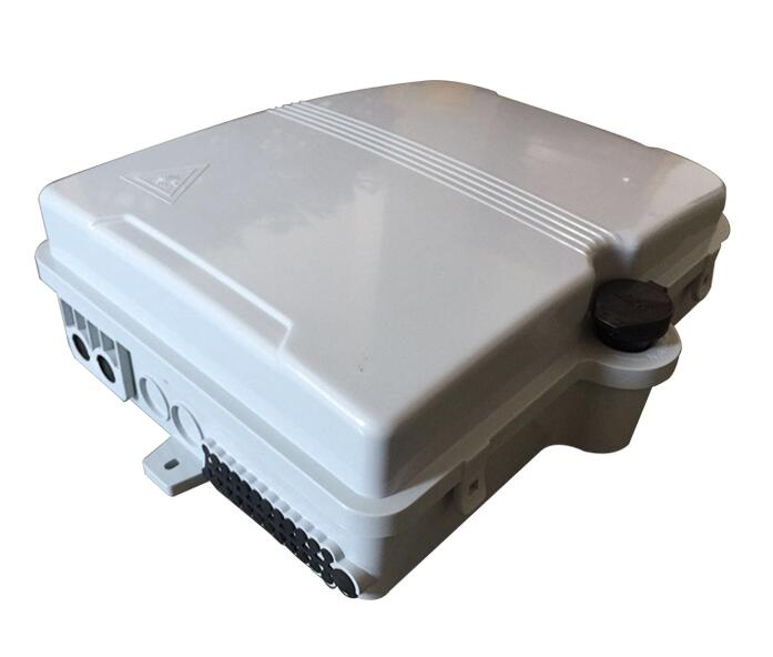 Waterproof Fiber Terminal Box