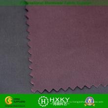 Т400 волокно полиэстер спандекс ткань Твил для ветра пальто