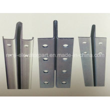 Rj-Hgr Tk5 Hollow Guide Rail Elevator Parts