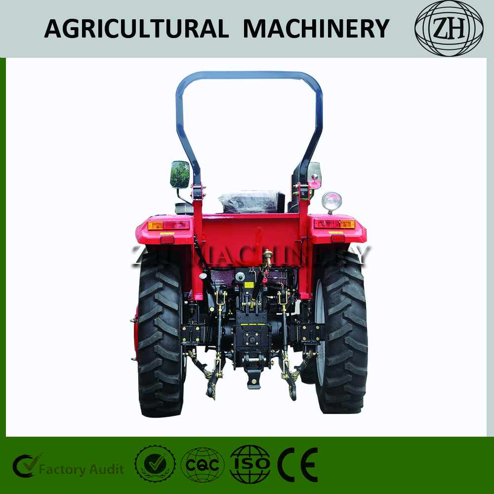 New Agricultural Machinery  Small  Diesel  Farming Tractor