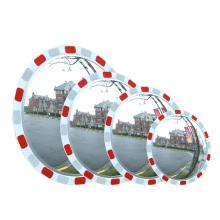 Hot Sale 45cm Traffic Reflective Round Convex Mirror, High Quality Round Convex Mirror