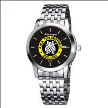 Angepasste Design Zion Alloy Adult Watch