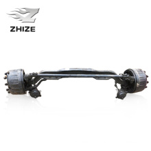 hot sale front axle and rear axle for yutong bus