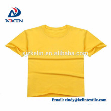 Quality custom made printing cotton t shirt