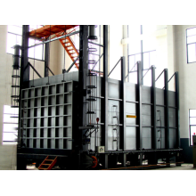 car type annealing furnace