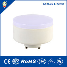 Warm White Cool White 110V Gu24 11W LED Pl Light