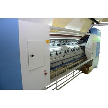 Yuxing 2015 último Colchón Multi-Needle Quilting Machine puntada de cadena computarizado