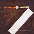 Free Sample Customized Paper Lipstick Packaging Box Black Matte Lamination