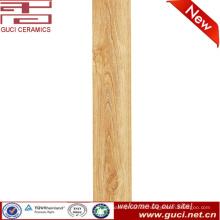 150x800 Foshan Anti Rutsch Innen rustikale Bodenfliesen billig Holzfliese