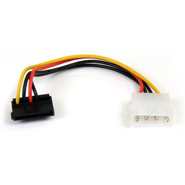 Right Angle Sata Cable