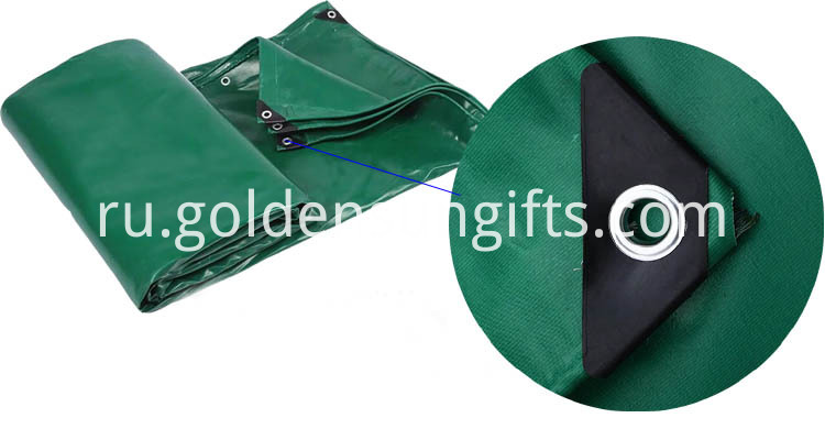 Durable Marine Tarpaulin Covers