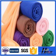 Paño de limpieza impreso personalizado toalla de playa toalla de microfibra