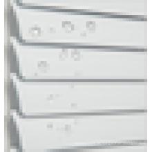 Aluminium-Latten Jalousie 50mm Aluminium Jalousien