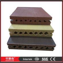 WPC Composite Decking PVC Decking