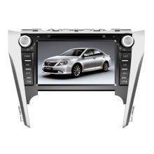 Lecteur DVD Windows CE pour 2012 Toyota Camry (TS8771)