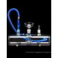 Electronic Cigarette Glass Hookah, New Design Shisha Glass Hookah with Fast Shipping