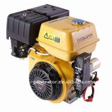 Motor 4 tempos a gasolina / gasolina refrigerado a ar WG340
